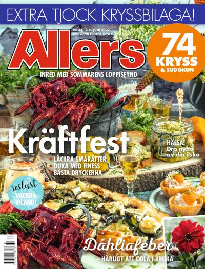 Allers cover