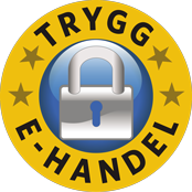 Trygg e-handel - Logo